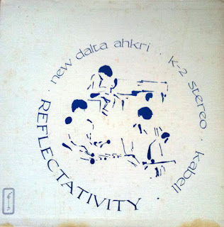Wadada Leo Smith, New Dalta Ahkri, Reflectativity