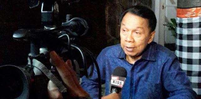 Prabowo, Tito, Fachrul Dan Mahfud MD Bakal Libas Kelompok Radikal