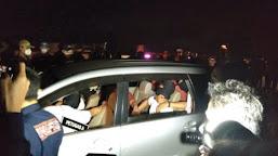 Terkait Penembakan Anggota FPI, Komnas HAM: CCTV Tidak Rusak, Namun Tidak Ada Rekaman
