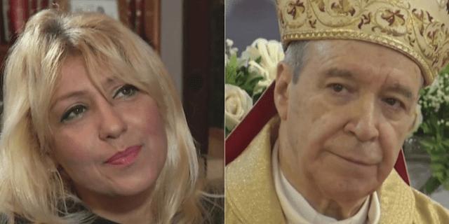 Imponen medidas de coerción a mujer que irrumpió en domicilio del cardenal López Rodríguez