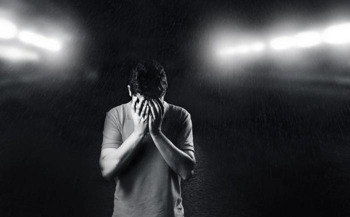 Major Depression and Nursing Management