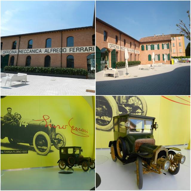 [Viajando na História] O mês de Fevereiro na História - Nascimento de Enzo Ferrari, o fundador da Ferrari