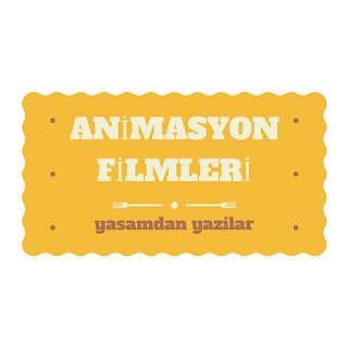 Animasyon filmleri