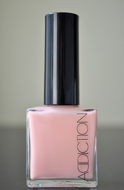 Bloom Where You Are Painted...Addiction Flower Portrait 090 Nail Polish