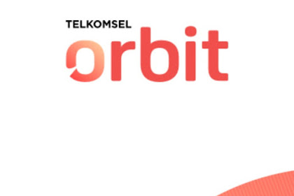 Promo Terbaru Telkomsel Orbit