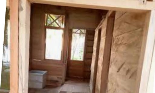 """Kisruh"""" Utang Proyek Home Stay Dan Jalan Wisata, Desa Rajuni"""" Belum Selesai"""