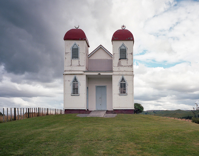 The Coolest Architecture in New Zealand