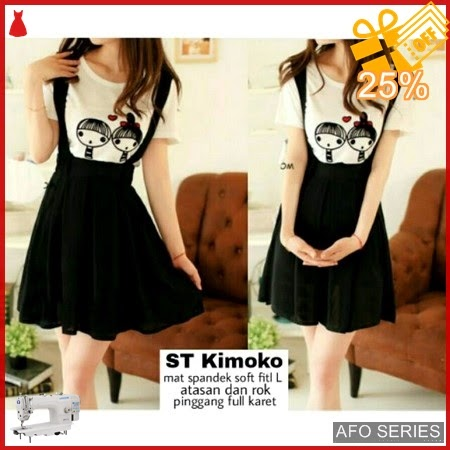 AFO086 Model Fashion ST Kimoko Modis Murah BMGShop