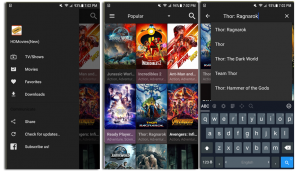 Cinema HD Official v2.0.9 APK