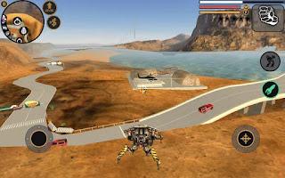 Vegas Crime Simulator mod apk
