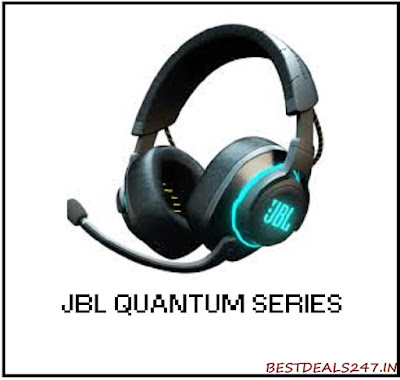 JBL Quantum Gaming Headphones