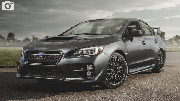 2017 Subaru WRX STI Review - Cars Auto Express | New and