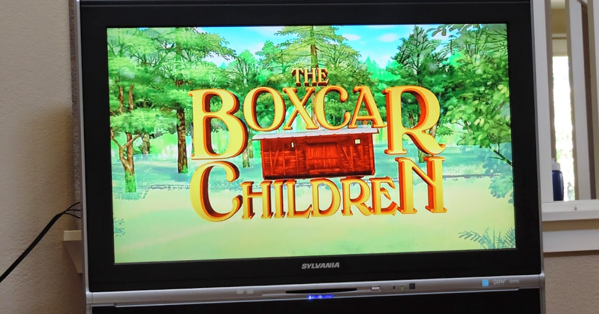 Box Car Children: Greatly Blessed: Boxcar Children DVD Review & GIVEAWAY