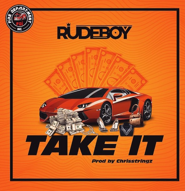 RudeBoy – Take It (Mp3 Download)