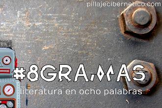 #8GRAMAS - No. 36
