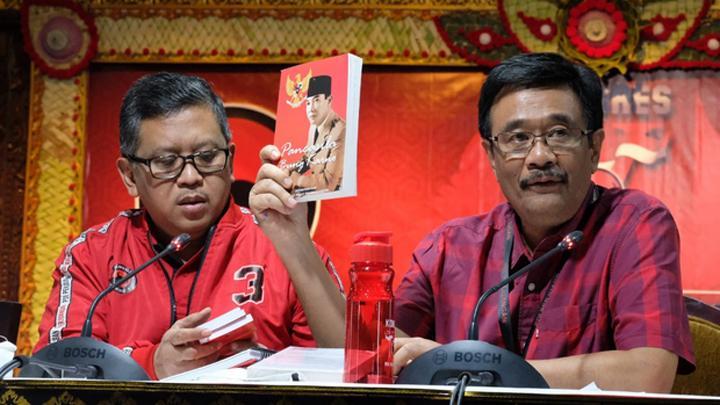 Pilkada 2020, Politikus PDIP Dukung KPU Soal Tes Swab Bagi Kandidat