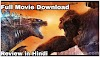 Godzilla vs. Kong Movie Download full HD | Watch