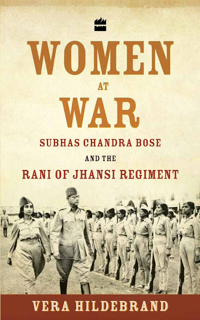 Untold tales of forgotten 'Women at War'
