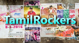 Tamilrockers - lexonhindi.in