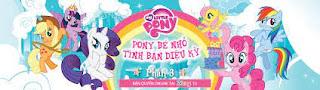 Pony Bé Nhỏ Đáng Yêu 4 - VietSub (2013)