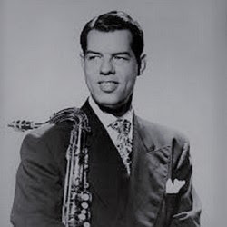 Picture of Tex Beneke