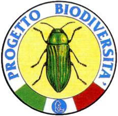 Il Logo del progetto Biodiversità