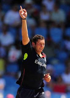 England vs New Zealand 22nd Match ICC World T20 2010 Highlights