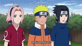 Naruto Shippuuden 432 assistir online legendado