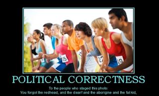 Political Correctness Extreme
