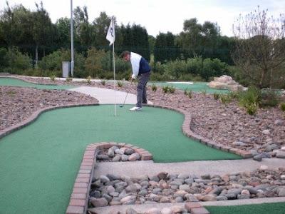 Mini Golf at Parklands Golf Club
