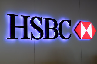 Spotlight : HSBC names John Flint as its next chief executive