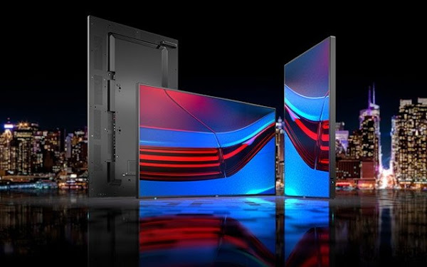 Sharp NEC lança próxima geração de monitores da Serie P