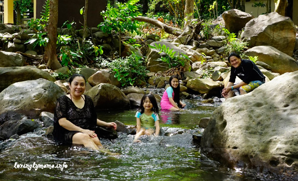 happiness - home - family - mambukal mountain resort