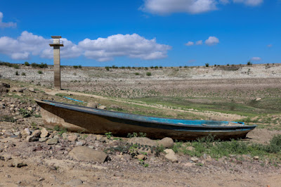 A long-term drought that has hit two-thirds of Mexico