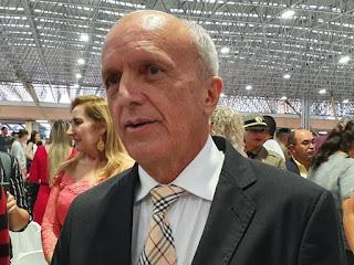 Coronavírus: secretário comenta diagnóstico na Paraíba e preparação para isolamento