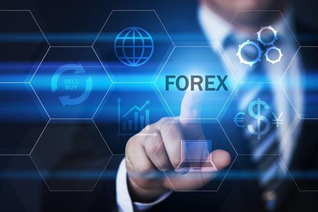 bản chất thị trường forex