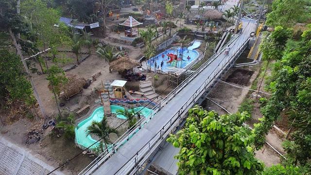 Taman Puspa Gading Tegaldowo