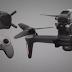 تعطينا صورة طائرة بدون طيار DJI FPV المسربة أدلة جديدة حول الكاميرا والتصميم