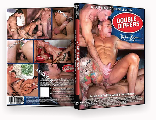 DVD – Double Dippers XXX 2018 – ISO
