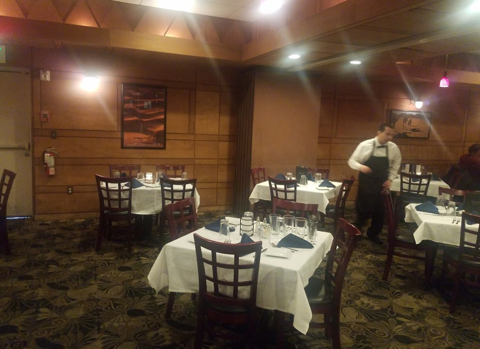 Timbuktu Restaurant Hanover MD Wedding Venues