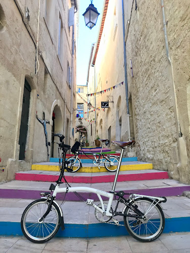 French Village Diaries Montpellier MyBrompton