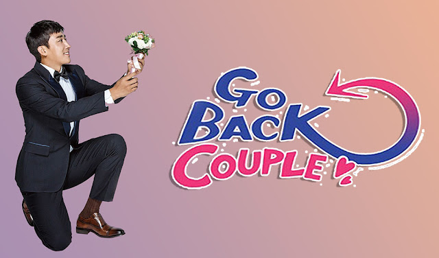 Drama Korea Go Back Couple