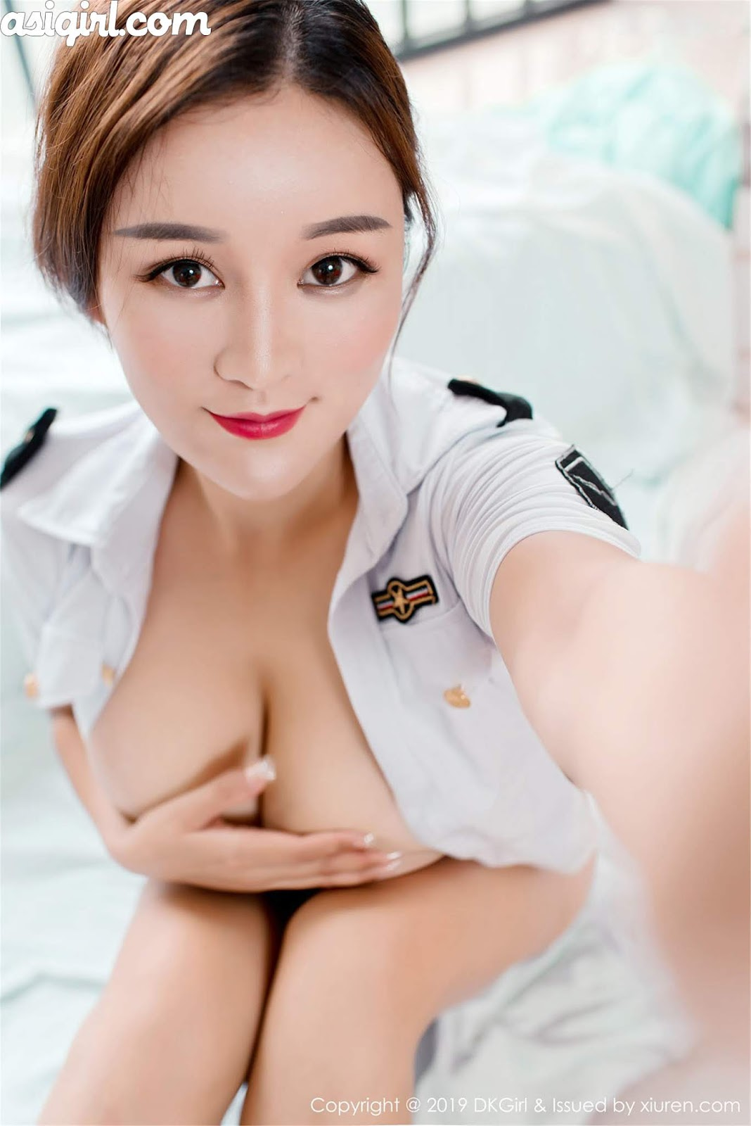 [DKGirl] 2019.06.20 VOL.107 - Asigirl.com - Download free high quality sexy stunning asian pictures
