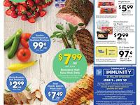 Kroger Sales Ad June 16 - 22, 2021 and 6/23/21