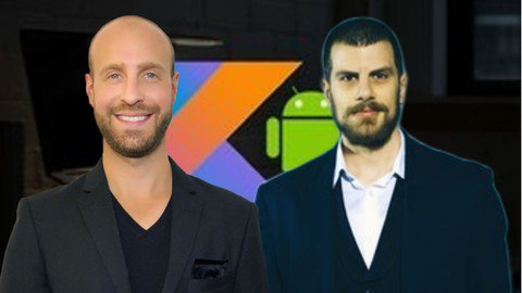 Kotlin for Android O Development: From Beginner to Advanced [Free Online Course] - TechCracked