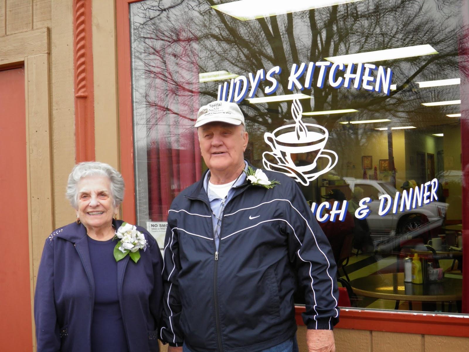 Judy S Kitchen In Cerro Gordo