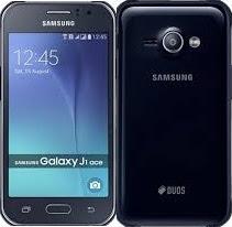 Cara Flash Samsung J1 Ace SM-J111F Mode Odin Berhasil
