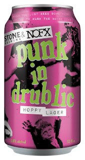 Punk in Drublic Beer