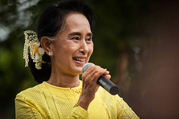 Myanmar coup: Aung San Suu Kyi stands trial facing  fresh charges