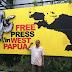 AJI Jayapura: Pemerintah Takut Sama Jurnalis Asing, Ada yang Disembunyikan?